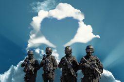 Любовни войни